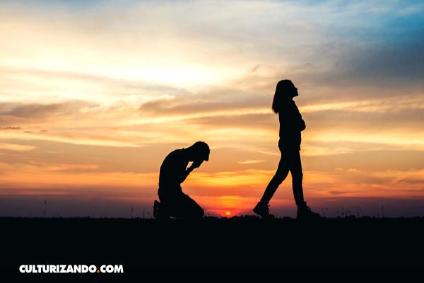 Según un estudio, las mujeres sufren menos con el fin de una relación