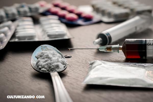 Cuando Bayer producía heroína para venderse en farmacias