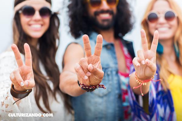 ¿Todo es paz, amor y libertad? La filosofía de los hippies, una revolución cultural