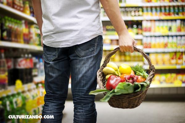 La comida sana no es más cara que la comida basura