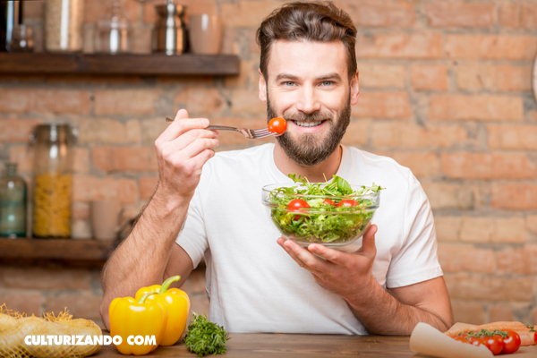 Los 5 mejores lugares del mundo para ser vegano
