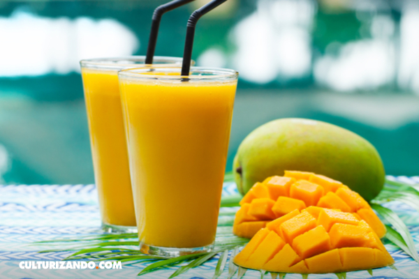 7 datos sobre el mango, la dulce fruta tropical