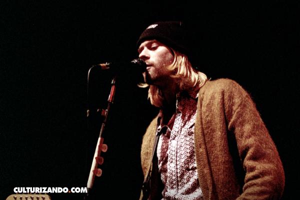 ¿Qué tanto conoces Nirvana?
