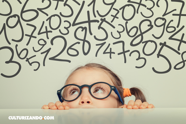 Una trivia solo para expertos en números ¿aceptas el reto?
