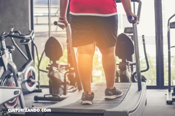 La Nota Curiosa: ¿Realmente la grasa se suda? Conoce la respuesta a esta frecuente creencia