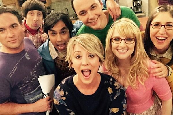 Trivia: ¿Cuánto conoces a tus personajes favoritos de The Big Bang Theory?