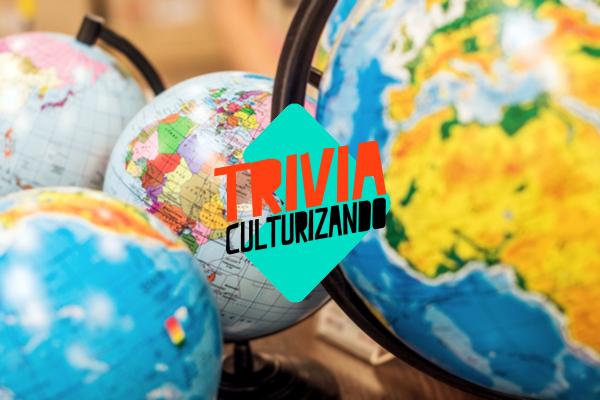 Trivia: ¿Crees que eres un experto en geografía? ¡Demuéstralo!