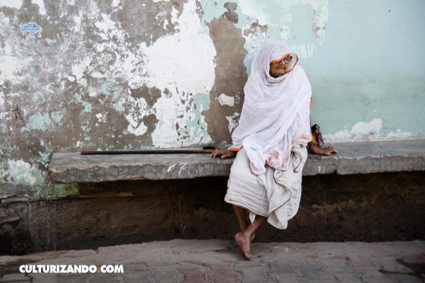 India: El país que condena a las viudas