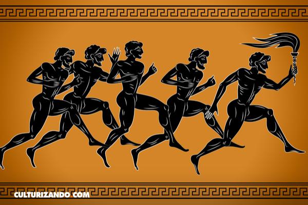 7 datos curiosos de la mitología griega