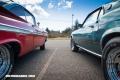 Impala: la gacela inspirada en Corvette