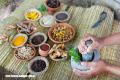 Dieta ayurvédica: equilibrio en mente, cuerpo y espíritu