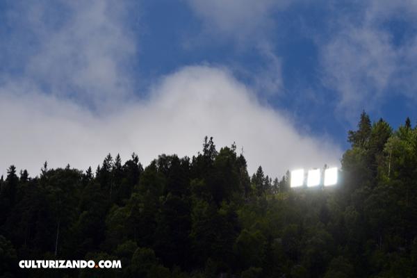 Rjukan, el pueblo noruego que se ilumina con espejos