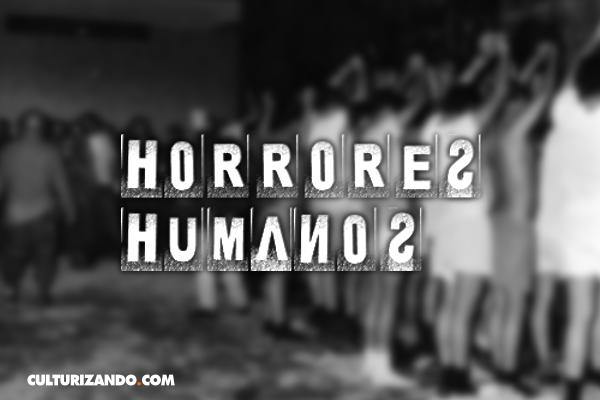 Tlatelolco: La masacre que tiñó de sangre a México