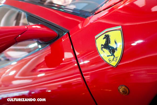 ¿Puedes adivinar estas marcas de carro solo con ver su logo?