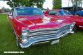LTD: El Ford que intentó imitar a un Rolls-Royce