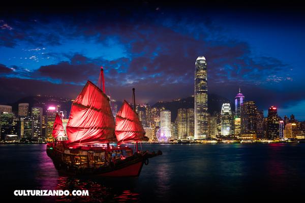 ¡Espectacular! Lo que no sabías de Hong Kong
