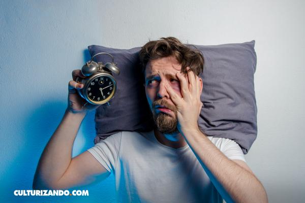 El invento que ayuda a dormir más rápidamente
