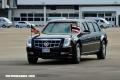 Así es 'La Bestia' la nueva limusina a prueba de todo de Donald Trump