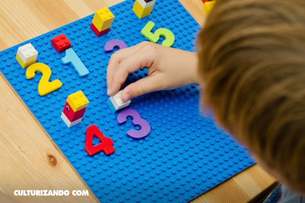 5 habilidades matemáticas que los niños en edad preescolar deben aprender: enséñaselas de forma divertida