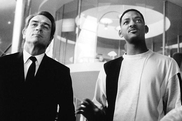 Conoce estas curiosidades sobre la saga de 'Men in black'