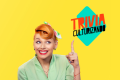 Trivia ¿Qué tanto sabes de cultura pop de los 90?