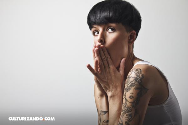 Tatuajes oculares: cuando el amor por los tatuajes llega a los ojos