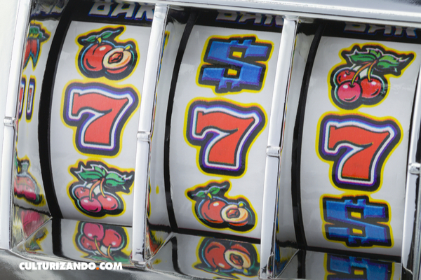 ¿Por qué se considera que el número siete es de la suerte?