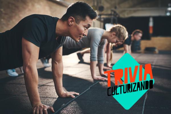 Hablemos del mundo fitness… ¿Lo conoces?
