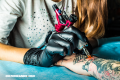¿Los tatuajes impares atraen la buena suerte?