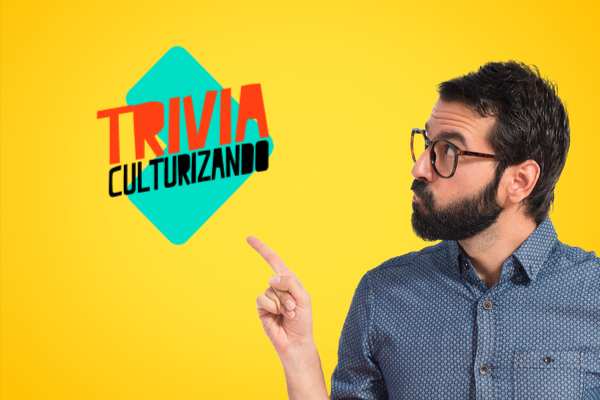 ¿Adicto a la cultura general? Enfréntate a esta trivia