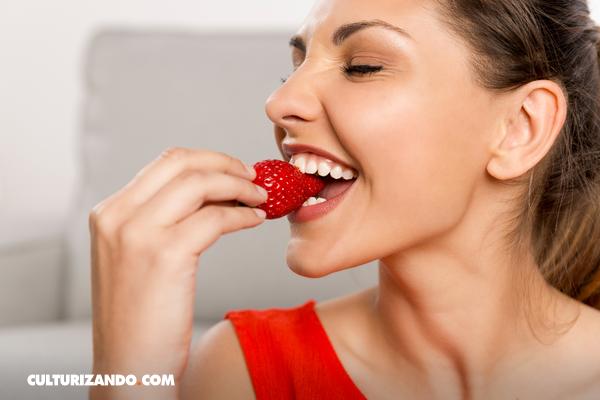 5 alimentos que pueden cambiar el estado de ánimo