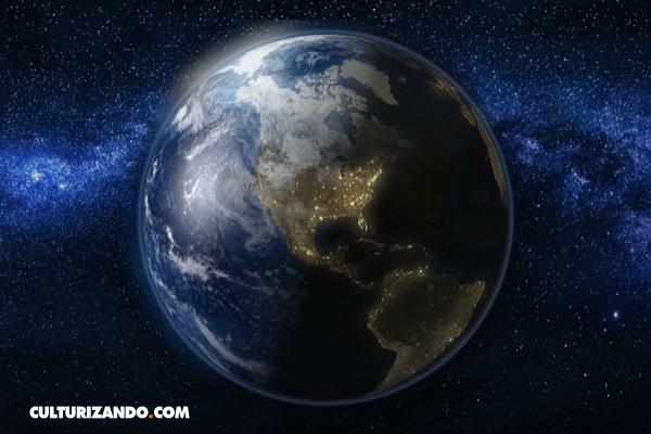 La rotación de la Tierra ¿por qué se desacelera?