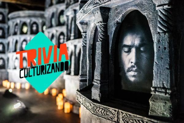 Trivia: Demuestra cuánto conoces sobre Westeros en esta trivia de 'Game of Thrones'
