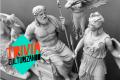 Trivia: Solo para verdaderos genios… ¿Qué tanto sabes de mitología?