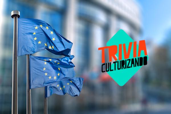 Trivia: ¿Reconoces las banderas de la Unión Europea? ¡Pruébalo!