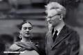 Frida y Trotski, ¿amantes?