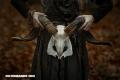 ¿Por qué Satanás es representado con una cabra?