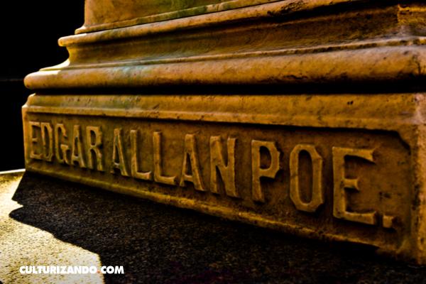 Curiosidades que no conocías de Edgar Allan Poe
