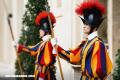 Guardia Suiza, los protectores del papa por los siglos de los siglos