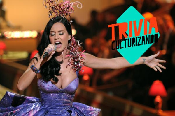 Trivia pop: ¿Cómo se llaman las intérpretes de estos éxitos?