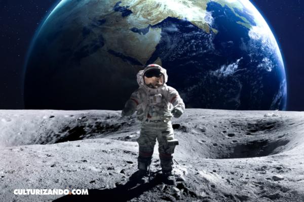 A qué huele la Luna