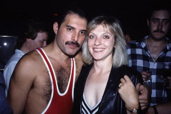 Conoce a Mary Austin, el gran amor de Freddie Mercury