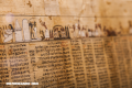 """Misterioso papiro egipcio es un """"hechizo"""" para el amor"""