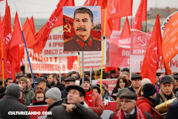 10 hechos curiosos que no conocías de Iósif Stalin