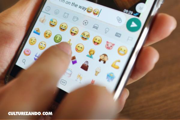 ¿Cuál es el origen de los 'emojis'?