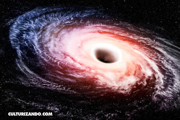¿Qué sabemos sobre los agujeros negros?