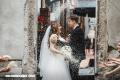 ¿Por qué se arroja arroz en las bodas?