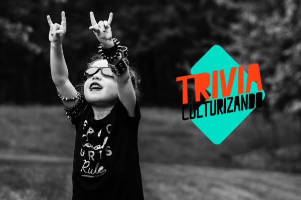 ¿Te consideras rockero? Demuéstralo con esta trivia…