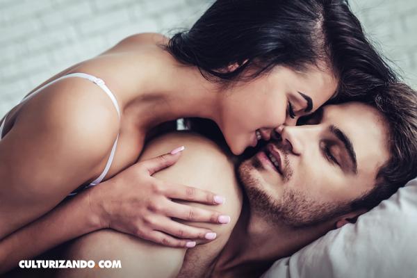 El sexo tántrico: Un milenario secreto para hacer más intenso el orgasmo…