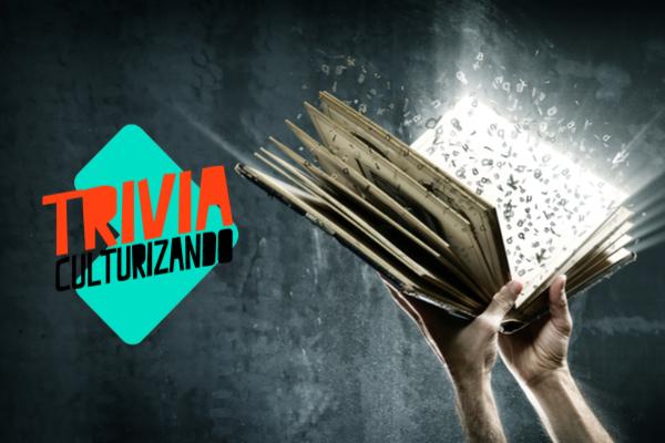 ¿Crees tener amplios conocimientos de literatura? Te ponemos a prueba…
